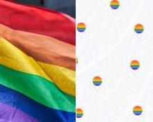 ¡Orgullo! Google adapta en Maps esta novedosa función para la comunidad LGBT