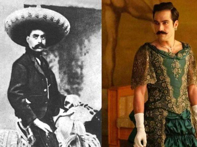 La posible relación homosexual entre Emiliano Zapata e Ignacio de la Torre