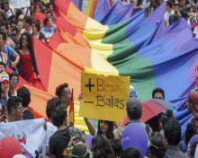Empleados de prisiones de Michoacán son capacitados en derechos LGBT