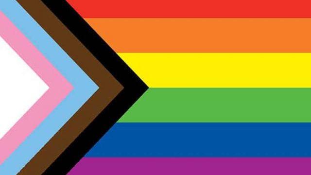 Nueva bandera LGBT+: ¿por qué cambió y que significan sus colores?