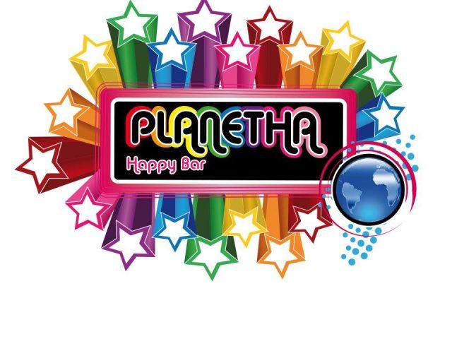 Planetha Happy Bar