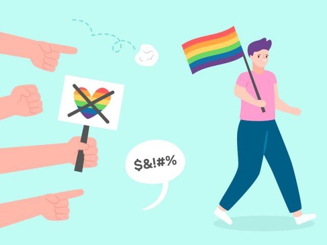 Personas homofóbicas tienen un bajo coeficiente intelectual, sugiere estudio