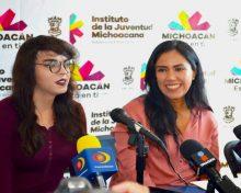 Por primera vez, chica transgénero obtiene carta de servicio social en el Ijumich