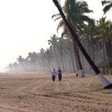 Playa Eréndira